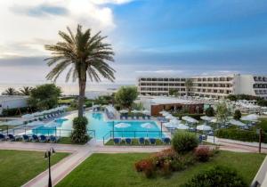 Kindvriendelijk hotel op Rhodos: 4*, all in en topkeuken!