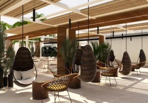 Gloednieuw 4* hotel op Gran Canaria met adults only corner, all inclusive!