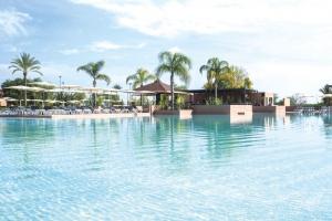 Pas gerenoveerd 4* hotel in Marrakech, met topservice en gigantisch zwembad