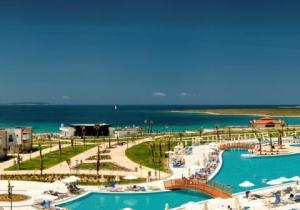 Ideale familievakantie! Egyptisch stijlvol 5* hotel met animatie & aquapark
