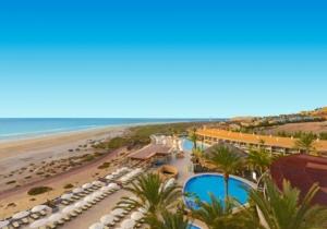 Adults only 5* luxe hotel op Fuerteventura met prachtig strand voor de deur