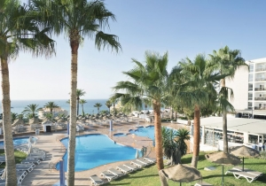 Trek er deze maand nog op uit naar het zonnige Malaga, vlak bij het strand