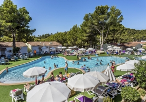 Comfortabel 4* all-in familieresort op Mallorca, met splash pool voor kids