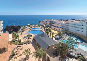 Geliefd bij de Belgen:  4* hotel op La Palma met gastvrij personeel