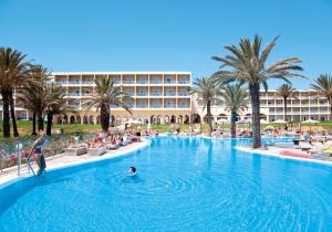 Perfect voor koppels! Romantisch adults only 4* hotel in Tunesië