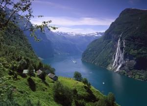 7-daagse intense kennismaking met Noorwegen, reizen langs enkele van de mooiste fjorden en bergplateaus