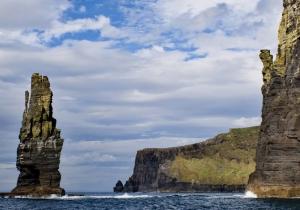 14-daagse autorondreis in Ierland: ontdek de schitterende natuur