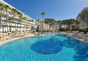 Paasvakantie op Mallorca: all inclusive 4* hotel op prachtige locatie