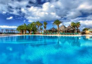 Ruim 4* complex met rustige ligging op Lanzarote! Vertrek op 14/03