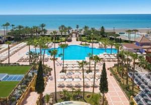 Zoek de lentezon op aan de Costa del Sol, voor romantici alsook voor families