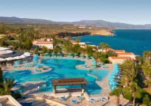 Luxe en comfort op Kreta! Geniet van een cocktail, een spa of relax op het strand