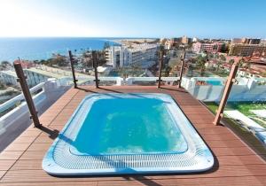 Wegdromen op Gran Canaria in dit trendy 4* hotel, vertrek op 31 juli