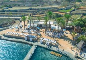 Perfecte uitvalsbasis op unieke locatie: 4* hotel met sauna op Malta