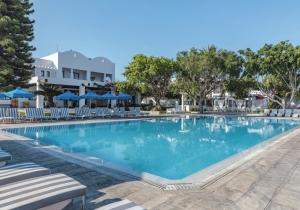 Vertrek begin september voor 8d. naar dit schitterend resort op Cyprus