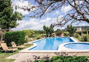 Nazomeren in luxe in Aumallia Hotel & Spa in Mallorca