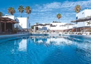 Comfortabele 'time to smile' appartementen in Tenerife